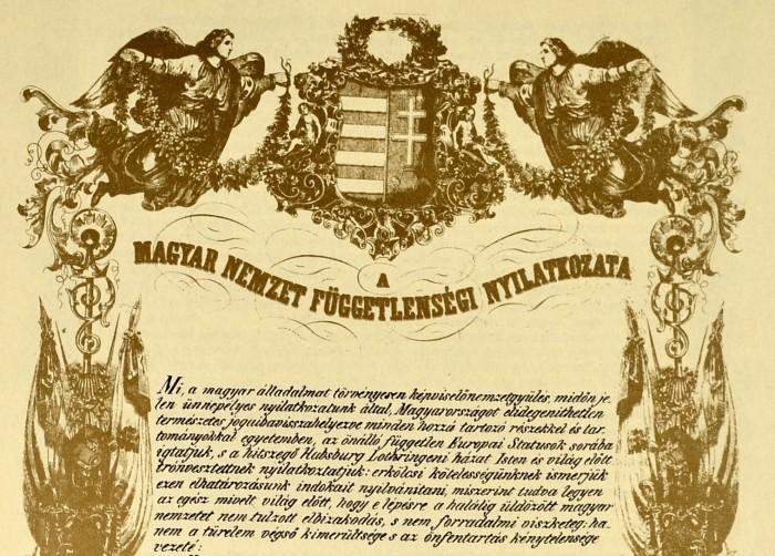 """""""Debrecen azon szikla, melyre fogja építeni Isten a ..."""