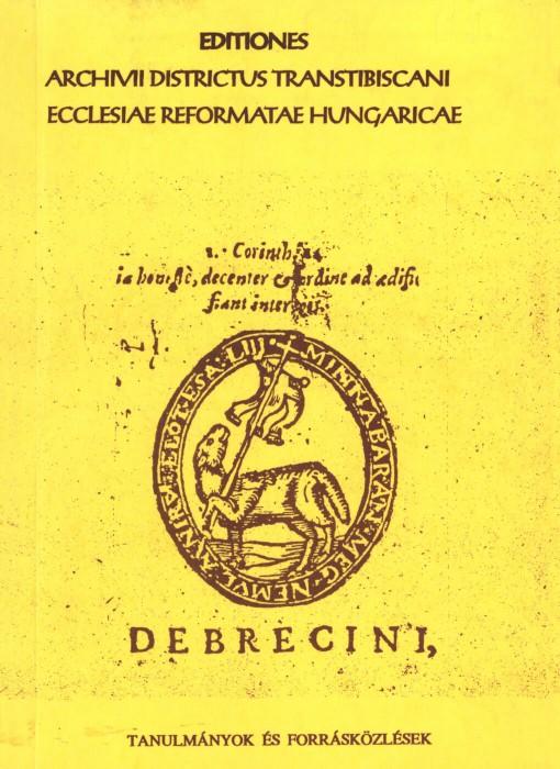 Magyar nyelvű prédikáció a XV. század végéről