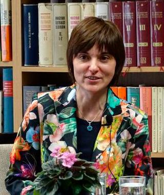 Dr. Dáné Veronka