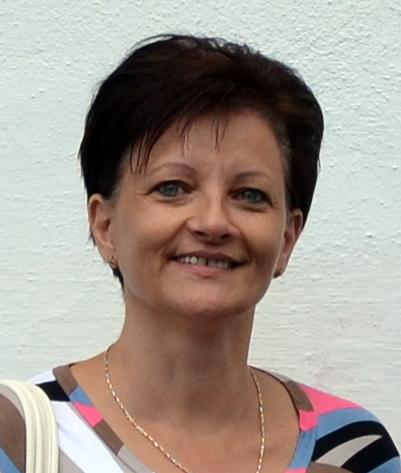 Németh Irén